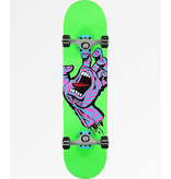 Santa Cruz Screaming Party Hand 7.75""
