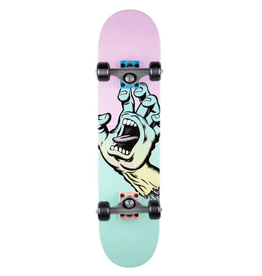 Santa Cruz Pastel Screaming Hand 6.75""
