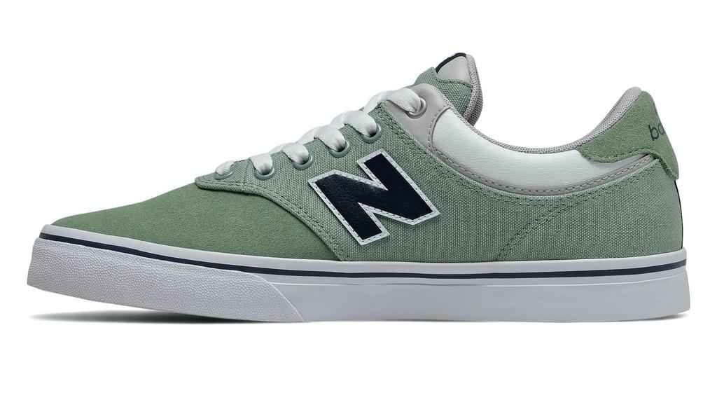 New Balance Numeric 255