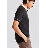 Brixton Carlos S/S Polo Knit