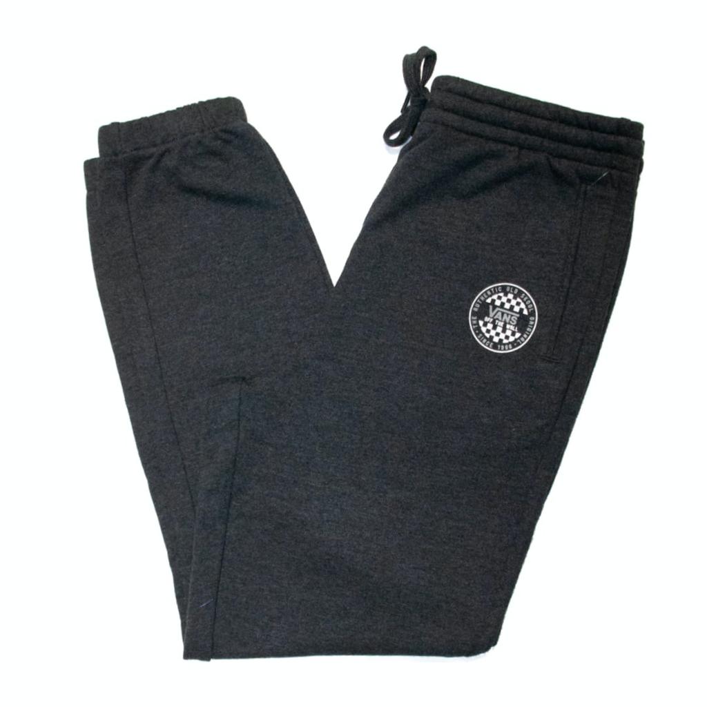 Vans Og Checker Fleece Sweatpants