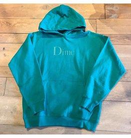 Dime Classic Logo  Hoodie