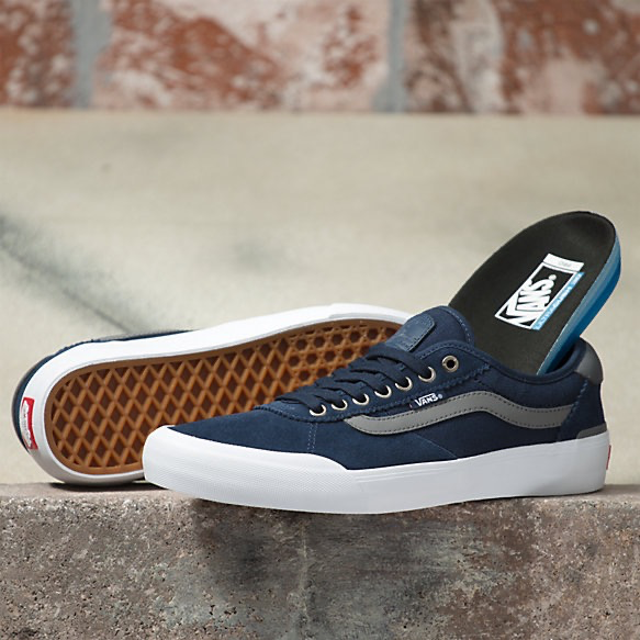 Vans Youth Chima Pro 2
