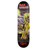 Zero Iron Maiden Killers Board
