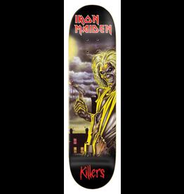 Zero Iron Maiden Killers Board