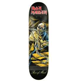 Zero Iron Maiden Piece of Mind