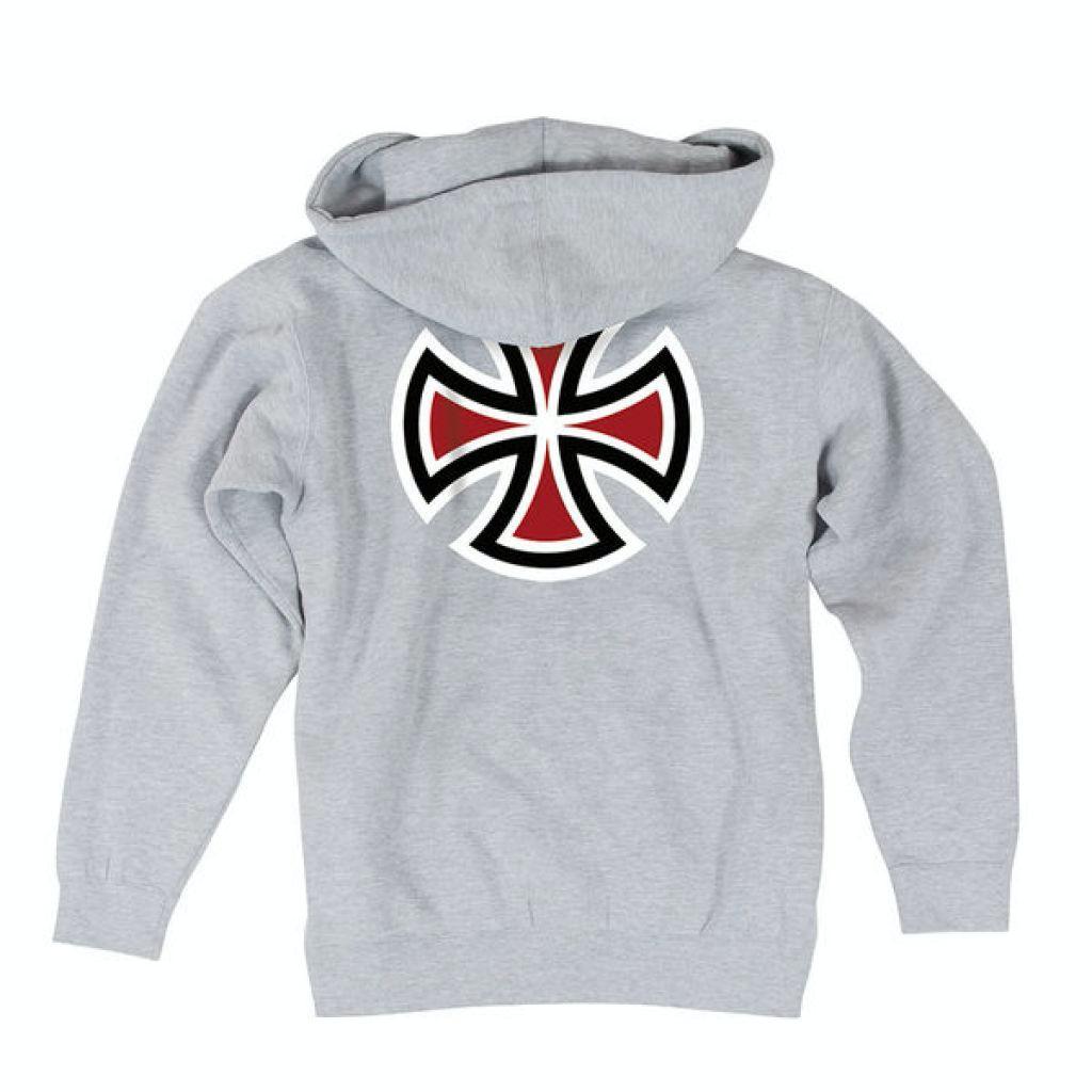 Independent Bar/Cross Hood