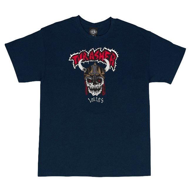 Thrasher Lotties T-Shirt