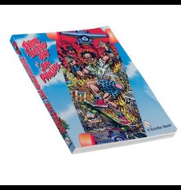 Book Club The Skateboard Art of Jim Phillips