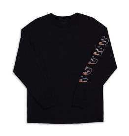 Quasi Prix Long Sleeve