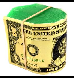 Baker Money Stacks Wax