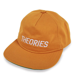 Theories Theories Stamp Cap