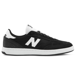New Balance NB 440 Black/White