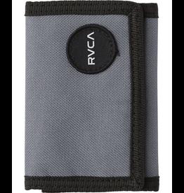 RVCA RVCA Motors Patch Wallet