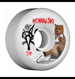 Bones Kowalski Bear 54mm SPF