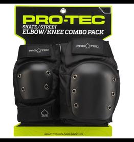 Pro-Tec Street Knee & Elbow Pack