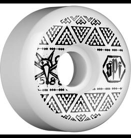 Bones STF Side Cut V5 51mm