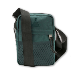 Theories Scribble Shoulder Bag