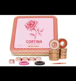 Cortina Na-Kel Smith Signature