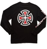 Independent Bar and Cross LongSleeve