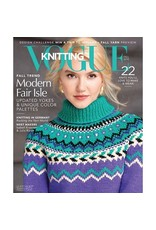 Soho Publishing Vogue Knitting, Fall 2018 **CLEARANCE**