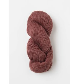 Blue Sky Fibres Extra, Mulberry Wine Color 3529