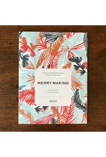 Modern Daily Knitting Modern Daily Knitting Field Guide No. 8: Merry Making