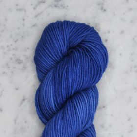 Swans Island Washable Wool Collection 100g, DK, French Blue