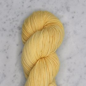 Swans Island Washable Wool Collection 100g, DK, Sunlight