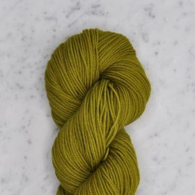 Swans Island Washable Wool Collection 100g, DK, Pesto