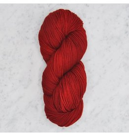 Swans Island Washable Wool Collection 100g, Sport, Cayenne