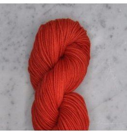 Swans Island Washable Wool Collection 100g, Sport, Geranium