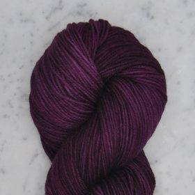 Swans Island Washable Wool Collection 100g, Sport, Sangria