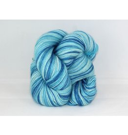 Alpha B Yarns Sexy B, Almost Blue