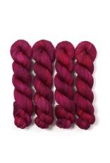 Hedgehog Fibres Hand Dyed Yarns Skinny Singles, Plump