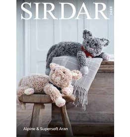 Sirdar Cats in Alpine