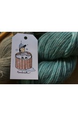 Knit Baah Purl Gift Tag - Pack of 10, Handwash