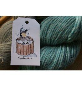 Knit Baah Purl Gift Tag - Pack of 10, Handwash