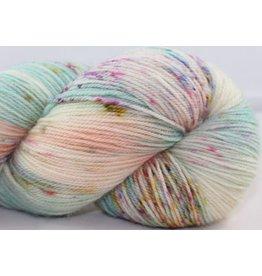Madelinetosh BFL Sock, Fragile (Discontinued)