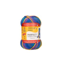 Regia Pairfect, Rainbow Color, Blue Color 1733