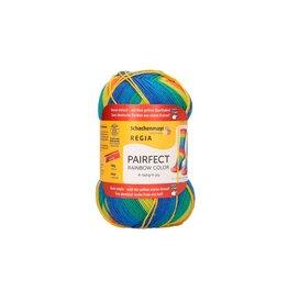 Regia Pairfect, Rainbow Color, Neon Color 1736