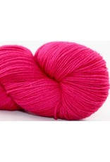 Knitted Wit DK, Liberally Bleeding Heart