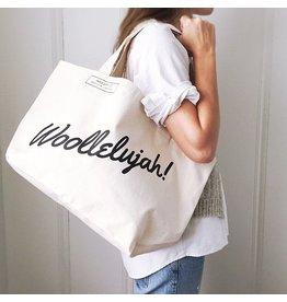 Woollelujah! Tote Bag
