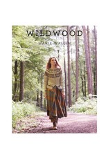 Marie Wallin Designs Limited Wildwood by Marie Wallin