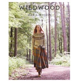 Rowan Wildwood by Marie Wallin