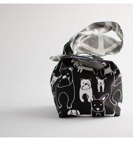 Binkwaffle Dumpling Bag - Small, Hushpuppy