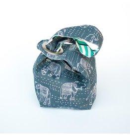 Binkwaffle Dumpling Bag - Small, Jumbo