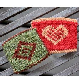 For Yarn's Sake, LLC Double Knitting Basics. Saturday December 8, 2018. Class time: 1-4pm.