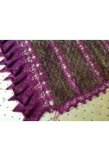For Yarn&#039;s Sake, LLC Blocking: Its Magic. Sunday December 2, 2018. Class time: 3-5pm.<br /> Michelle Lee Bernstein