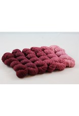 Knitted Wit Sixlets Smarties, Cranberry Bog